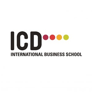 ICD – International business development