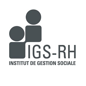 IGS-RH – HUMAN RESOURCES MANAGEMENT